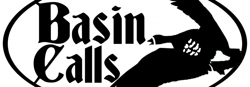 Welcome to Basin Waterfowl Calls